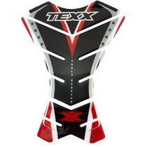 Protetor Tanque Texx Silicone Tank Pad Moto