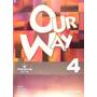 Livro Our Way - Volume 4 Elisabeth Prescher