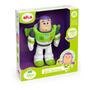 Toy Story - Boneco Buzz Lightyear Falante Disney - Elka Original