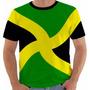 Camisa Camiseta Baby Look Regata Jamaica Bob Marley Reggae 6