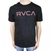 Camiseta Rvca Flipped