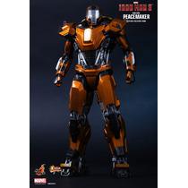 Iron Man 3 Peacemaker (mark Xxxvi) - Hot Toys - Exclusive