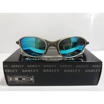 840b132cd De Sol Oakley Oakley Juliet com os melhores preços do Brasil ...