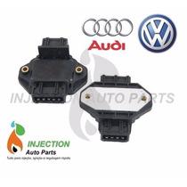 Modulo Ignição Audi A3 A4 Golf Passat 1.8t Alemão 4d0905351