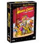 Box Turma Do Manda-chuva - Série Completa Digipack - 5 Dvd's