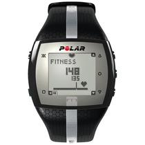 Relógio Monitor Cardíaco Polar Ft7 + Cinta + 2 Anos Garantia