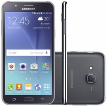 Samsung Galaxy J7 Octa Core 1.5ghz 16gb Câmera 13mp 4g 5.5