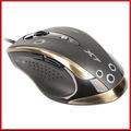 Mouse Gamer A4tech X7 V-track F3 Laser 3000cpi Gaming