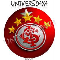 Capa Estepe Ecosport, Crossfox, Time Futebol Internacional 6