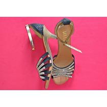 Lançamento Sandalha Salto 4cm Linda **oferta**