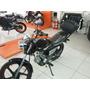 Ciclomotor Dafra Super 50 Com Bau Preta Ou Vermelha
