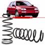 Par Molas Dianteira Volkswagen Golf Glx Gti 1996 1997 1998