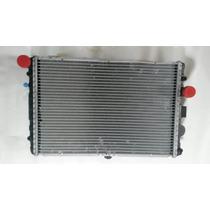 Radiador Vw Gol At 1.0 8 E 16v Com Ar Condicionado E Turbo