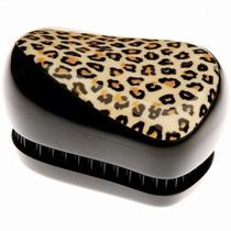 Escova Tipo Tangle Teezer Compact Styler Leopard Print