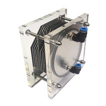 Gerador De Hidrogenio Hho P/ Carros Motor Ate 2.0 Inox 316l