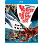 Blu-ray Voyage To The Bottom Of The Sea [eua] Novo Lacrado