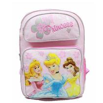 Mochila Princess Pink 3 (rosa Claro) 37696-2