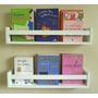 Prateleira Em U Porta @ Revistas / Porta Livros &