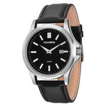 Relógio Mondaine Análogo Calendário Social 83287g0mvnh1