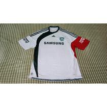 Busca camisa palmeiras 2009 com os melhores preços do Brasil ... d5e2ef05e2321
