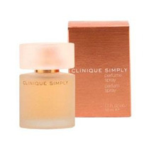 Perfume Clinique Simply 50ml Edp Feminino