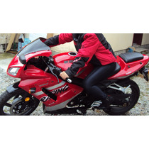 Moto Shineray 200 Racing! N Honda, Kavazaki