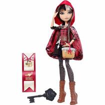 Boneca Cerise Hood Mattel - Ever After High Mattel
