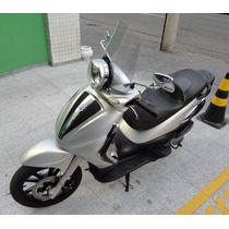 Piaggio Beverly 300ie Tourer - 2010 - Prata - 23000km