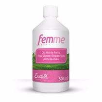 Cólica! Chá Femme Auxilia Tratamento Menstruação Difícil