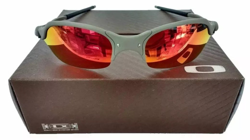 54dab2907 Oakley Juliet 24k X-squared Double X Romeo 2 Parriot Ruby