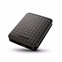 Hd Ext 500gb Usb 3.0 Samsung M3 2.5