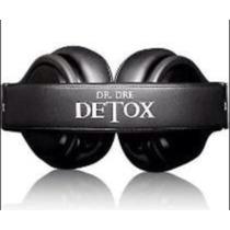 Fone Headphone Monster Beats Detox Pro Promoção