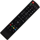 Controle Remoto Tv Lcd Led Plasma LG - Vários Modelos