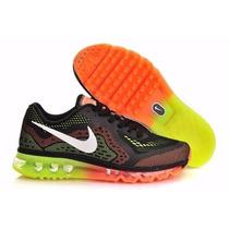 Grande Oferta Tenís Nike Air Max 2013 Lançamento Especial