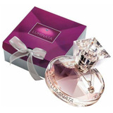 Perfume Feminino Luminata 50ml + Caixa De Presente