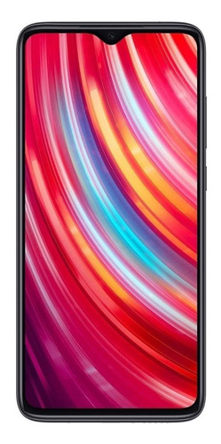 Xiaomi Redmi Note 8 Pro Dual Sim 64 Gb Cinza-mineral 6 Gb Ram