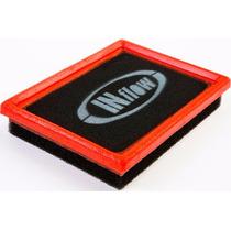 Filtro Esportivo Inflow - Gm Onix E Prisma Novo 1.0 Ou 1.4