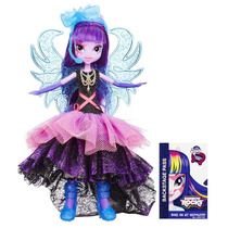My Little Pony Equestria Girls Rainbow Rock Twilight Sparkle