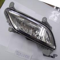 Farol Neblina Dir Milha Hyundai Veloster 16v 1,6 2012
