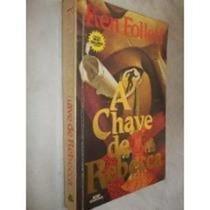 Livro A Chave De Rebecca* Ken Follett