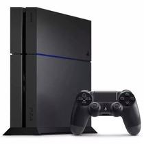 Playstation 4 Ps4 500 Gb Bivolt Americano 1215a.#lançamento