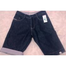 10 Bermudas Jeans Várias Marcas R$ 350,00 Aproveite