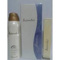 Perfume Accordes Harmonia+des.+acordes Roll-on Boticário