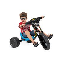 Velotrol Bandeirantes Batman Menino Triciclo Infantil Origin