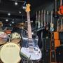 Guitarra Fender Stratocaster Standard Mim Usado Original