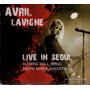 Cd Avril Lavigne - Live In Seoul