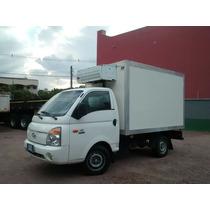 Hyundai Hr - Único Dono-manual/chave Reserva.baú Refrigerado