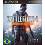 Battlefield 4 Premium Edition | Ps3 | Psn | Português