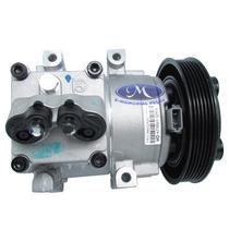 Compressor Ar Condicionado-marca: Original Fiesta-2005-2014