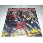 Lp Iron Maiden The Number Of The Beast Vinil Lacrado 180g Eu